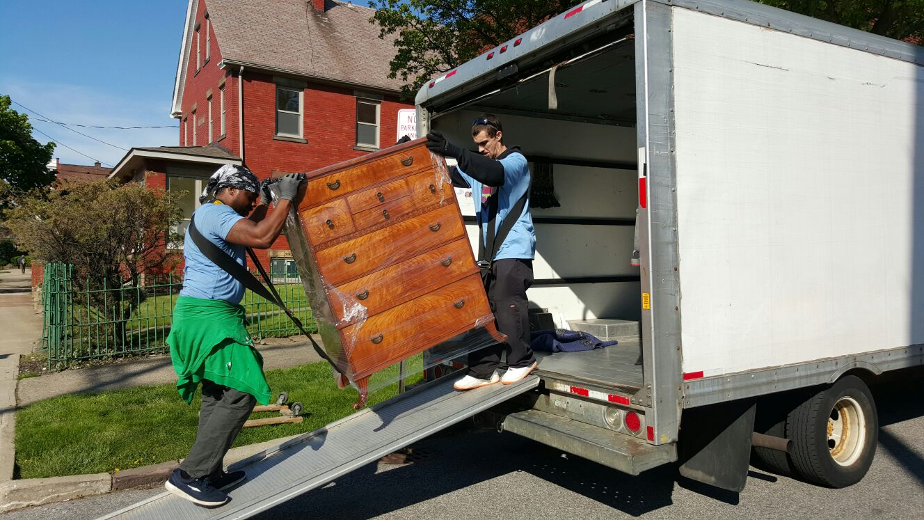 The Best Moving Companies in Cleveland, Ohio